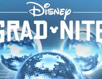 Disney + Hanes Screensaver