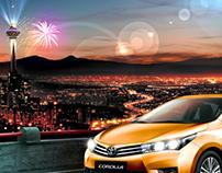 Toyota Festival