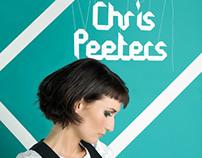 Chris Peeeters, 'My Name Is Chris'