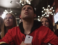 Samsung 'Notes From Home' Olympic TV Spot