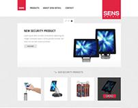 Sensretail.com