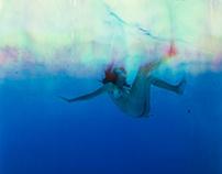 Carlo Van de Roer - Underwater