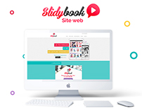 Site web Slidybook