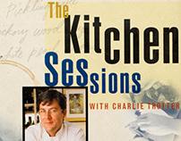 Charlie Trotter Cookbook