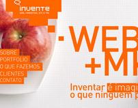 Invente WEB+MKT