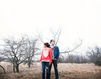 Lindsay + Bryan
