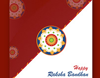 free Raksha Bandhan vector download