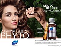 Phyto 2015 Publicité