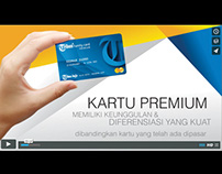 Motion Graphic (Tribun Family Card)