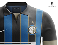 FC Internazionale Home Kit 2016/17   Concept/Unofficial