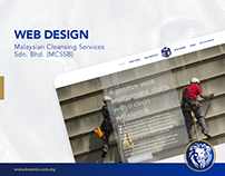 Web Design - MCSSB