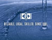 Brand Plumbing, Inc.