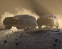 Race Samples