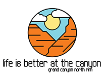 Life is better at the canyon