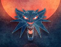 The Witcher 3: Wild Hunt. Fan art