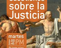 Cuestiones sobre la Justicia