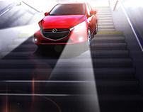 Mazda Storyboard