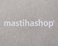 mastihashop | product catalog