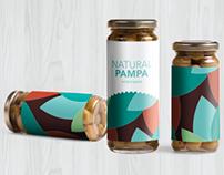 Natural Pampa