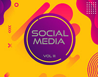 Social Media | Vol 3 : Asian Kitchen