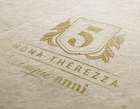 Nona Therezza | Cinque Anni