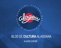 Blog Alagou