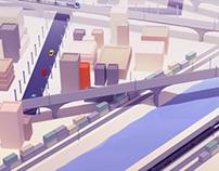 SNCF - Défi Ingénieurs 2 (Engineers Challenge #2)