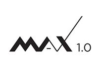 MAX 1.0 Logo