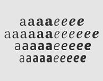 Süddeutsche Zeitung – Typeface Design