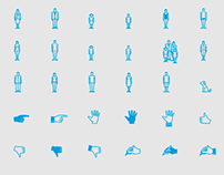 FF Dingbats 2.0 – Typeface Design