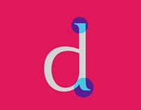 Detta Typeface