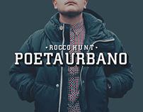 "Rocco Hunt ""Poeta Urbano"""