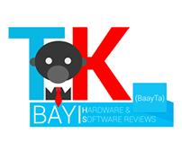 TK Bay Logo [Experimental]
