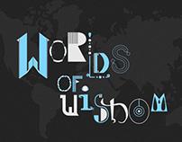 Worlds of Wisdom