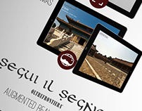Segui il Segno | Augmented Reality App for Event 2014