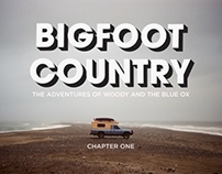 Bigfoot Country | Part I