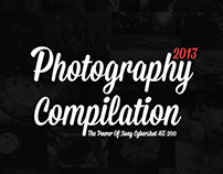 Photography Compilation.