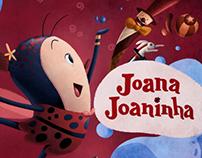 Joana Joaninha