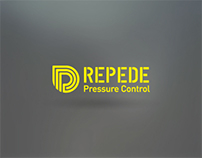 REPEDE PC Corporate Identity & Branding