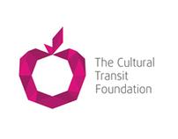 Логотип и стиль фонда