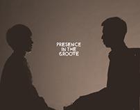 Presence in the Groove@Macau
