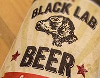 Black Lab Beer