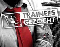 Wagenborg Trainees Gezocht