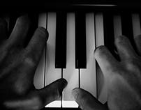 Identiteit - Piano Piece