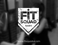 Fit Squad