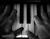 Amersfoort Lullaby - Piano Piece