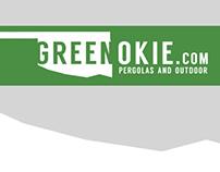 Green Okie Logo