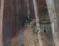 A tribute to Luigi Meneghello. Exhibition