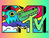 MTV Just Tattoo of Us