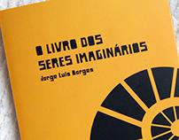 """Editorial """"O Livro dos Seres Imaginários"""""""